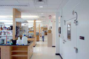 Biology Laboratories