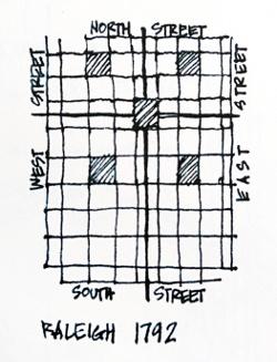 Raleigh Plan